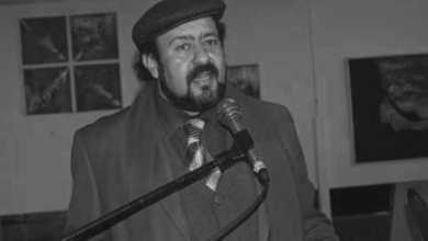 Photo of وفاة الممثل والمخرج أنور الجندي عن عمر 59 سنة