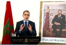 Photo of رئيس الحكومة: الجزائر فوضت تسيير مخيمات تندوف لجماعة مسلحة انفصالية