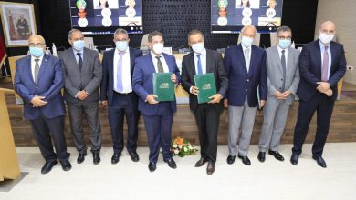 Photo of الـcese يوقع شراكة مع وزارة التعليم والجامعات لخدمة البحث العلمي بالمغرب