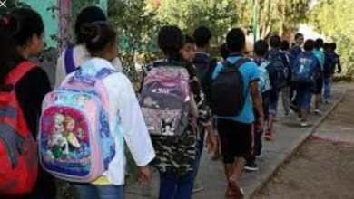Photo of مرصد التربية والتكوين يدعو الوزارة إلى اعتماد دخول مدرسي متدرج