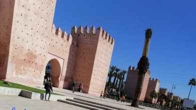 Photo of كورونا-المغرب: عدد الإصابات يتجاوز 3400 لليوم الثاني على التوالي
