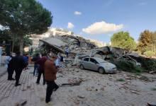 Photo of زلزال يضرب تركيا ويسقط عشرات الضحايا