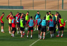 Photo of 4 حالات كورونا في تجمع المنتخب المحلي لكرة القدم بالمعمورة