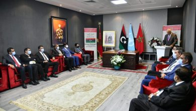 Photo of الجولة الثانية من الحوار الليبي ببوزنيقة تنتهي بتوافقات بين الطرفين