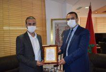 Photo of الاتحاد الدولي لنقابات آسيا وإفريقيا يقدم طلبا رسميا لتأسيس مقره المركزي في المغرب