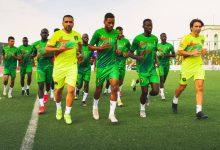 "Photo of إلغاء ودية السنغال ضد موريتانيا بسبب انتشار الكورونا في صفوف منتخب ""المرابطين"""