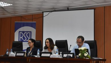 Photo of معهد الرباط للدراسات الاجتماعية يخصص نقاشه السنوي للمشاركة السياسية للشباب