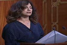 Photo of برلمانية لرئيس الحكومة: السنة المتبقية من عمر الحكومة يجب أن تنتج حلولا للأزمة