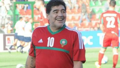 Photo of رحيل أسطورة كرة القدم مارادونا بعد أزمة قلبية