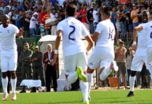 """Photo of """"الطاس"""" يعود بانتصار ثمين من غامبيا في كأس الكونفدرالية"""