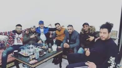 Photo of سيمو لكناوي أحد صناع أغنية عاش الشعب يعانق الحرية