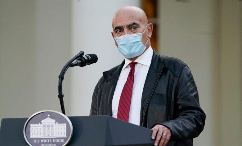 منصف السلاوي : وحدة العمل السريع أثبتت نجاعتها ونتفاءل ببدء تطعيم الأمريكيين نهاية العام الجاري