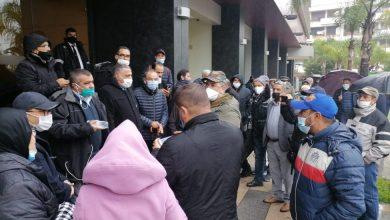Photo of تنسيق نقابي لمستخدمي البريد يخوض إضرابا لـ3 أيام احتجاجا على الأوضاع الاجتماعية