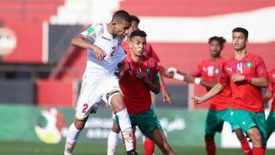 """بعد غياب 15سنة منتخب الشبان حاضر ب""""كان"""" موريتانيا 2021"""