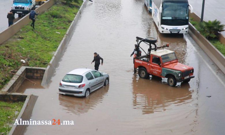 Photo of الاتحاد الاشتراكي يحمّل مجلس مدينة الدارالبيضاء مسؤولية الفيضانات
