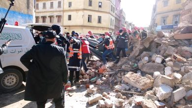 Photo of فيديو: انهيار بيت درب مولاي الشريف.. 7 ساعات لإخراج جثة من تحت الأنقاض