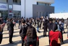 Photo of طلبة مدارس العلوم التطبيقية يقاطعون الدراسة والامتحانات