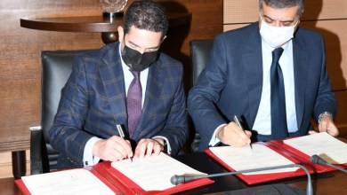 Photo of اتفاق بين الوزارة ومؤسسة طنجة المتوسط لدعم التعليم في شمال المغرب