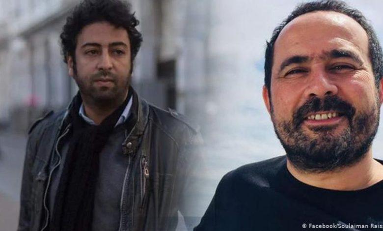 شخصيات وازنة تحرج النظام المغربي في قضية سليمان وعمر!