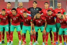 مؤجل الجولة الثانية بين المغرب وغينيا شهر أكتوبر المقبل بأكادير