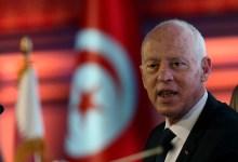 """الاتحاد التونسي للشغل يتراجع عن """"ثقته الكاملة"""" في قرارات قيس سعيد"""