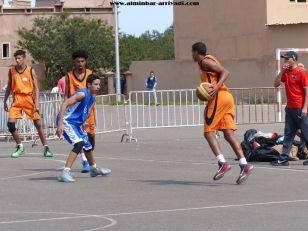 Basketball cadets Jeux Scolaires championnat inter-ligues Tiznit 17-03-2017_16