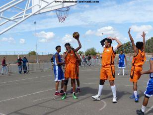 Basketball cadets Jeux Scolaires championnat inter-ligues Tiznit 17-03-2017_29