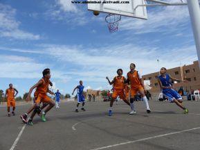 Basketball cadets Jeux Scolaires championnat inter-ligues Tiznit 17-03-2017_32