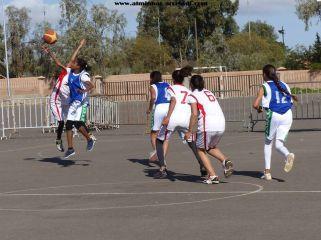 Basketball Minimes Jeux Scolaires championnat inter-ligues Tiznit 17-03-2017_39