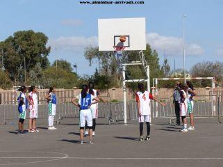 Basketball Minimes Jeux Scolaires championnat inter-ligues Tiznit 17-03-2017_51