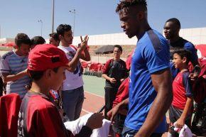 Ecole Attafaoul Agadir - Crystal Palace 07-03-2017_04