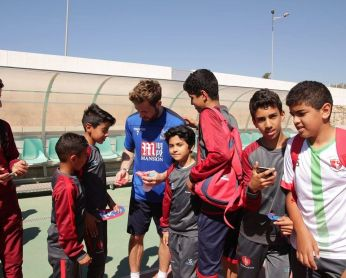 Ecole Attafaoul Agadir - Crystal Palace 07-03-2017_11