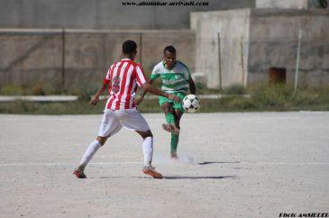 Football Chabab Ait iaaza - Amjad Houara 26-03-2017