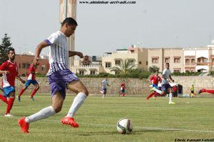 Football Fath inzegane - Hilal Tarrast 19-03-2017_13