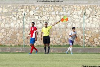 Football Fath inzegane - Hilal Tarrast 19-03-2017_54