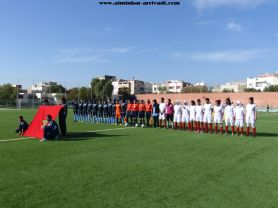 Football Feminin Amjad Taroudant - ittihad Ait Melloul 12-03-2017_06