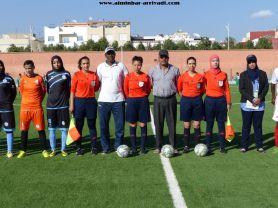 Football Feminin Amjad Taroudant - ittihad Ait Melloul 12-03-2017_10