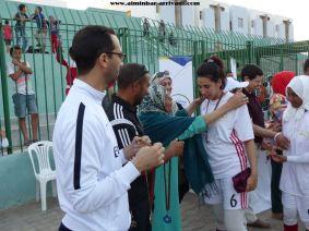 Football Feminin Amjad Taroudant - ittihad Ait Melloul 12-03-2017_101