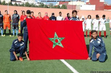 Football Feminin Amjad Taroudant - ittihad Ait Melloul 12-03-2017_114