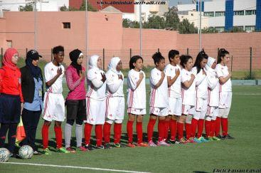 Football Feminin Amjad Taroudant - ittihad Ait Melloul 12-03-2017_118