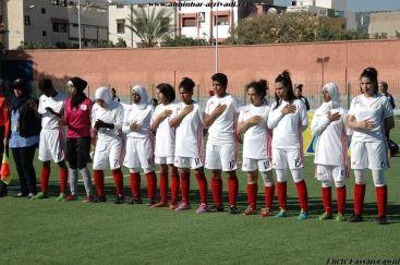 Football Feminin Amjad Taroudant - ittihad Ait Melloul 12-03-2017_123