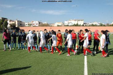 Football Feminin Amjad Taroudant - ittihad Ait Melloul 12-03-2017_131