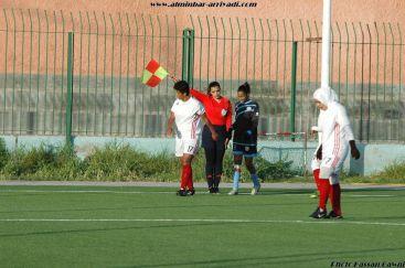 Football Feminin Amjad Taroudant - ittihad Ait Melloul 12-03-2017_152