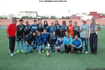Football Feminin Amjad Taroudant - ittihad Ait Melloul 12-03-2017_159
