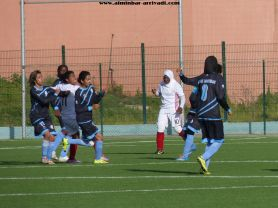 Football Feminin Amjad Taroudant - ittihad Ait Melloul 12-03-2017_45