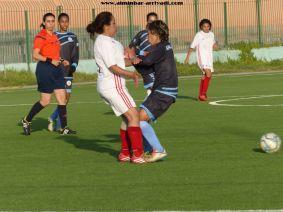 Football Feminin Amjad Taroudant - ittihad Ait Melloul 12-03-2017_74