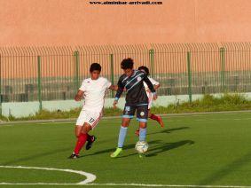 Football Feminin Amjad Taroudant - ittihad Ait Melloul 12-03-2017_82