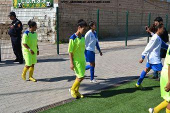 Football Feminin Chabab Tarrast - Raja Ait Iaaza 05-03-2017_10
