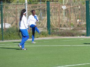 Football Feminin Chabab Tarrast - Raja Ait Iaaza 05-03-2017_130