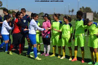 Football Feminin Chabab Tarrast - Raja Ait Iaaza 05-03-2017_14